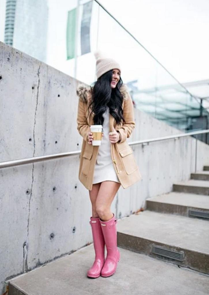 Какая обувь в тренде осенью 2020: 9 модных образов для любого случая и погоды
