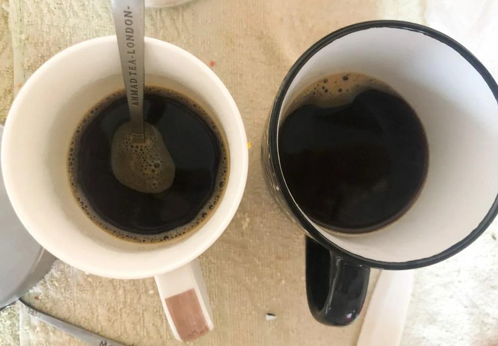 Натуральный или нет? Качество растворимого кофе можно проверить всего за минуту - понадобится немного горячей воды