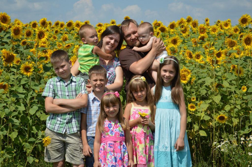 Вне графика: многодетные родители в России, вероятно, получат возможность брать отпуск в любое время