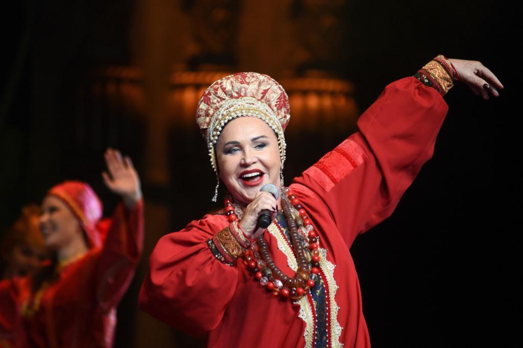 Надежда Бабкина рассказала, какая песня изменила ее судьбу