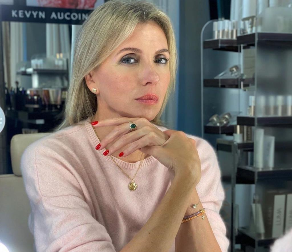 51-летняя Светлана Бондарчук раскрыла секрет своей