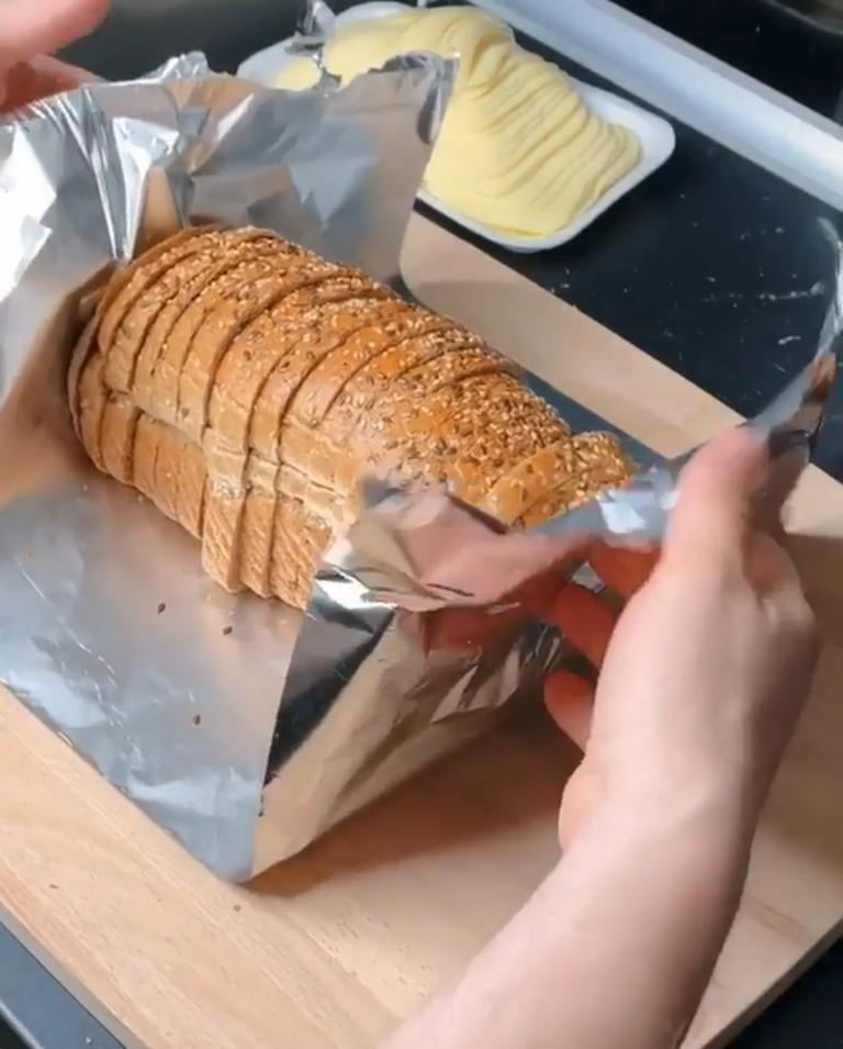 Делать бутерброды на всю семью – много мороки и времени: есть вариант получше и побыстрее