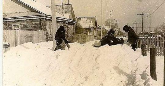 Рожденные в СССР никогда не забудут эти моменты