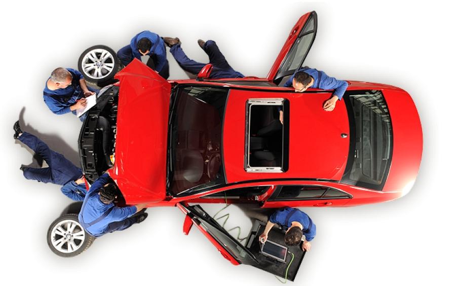 Автосервис Ucar: предоставляемые услуги и преимущества