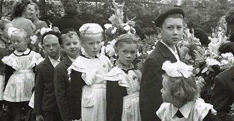 Детство в СССР: родители нас не научили быть счастливыми