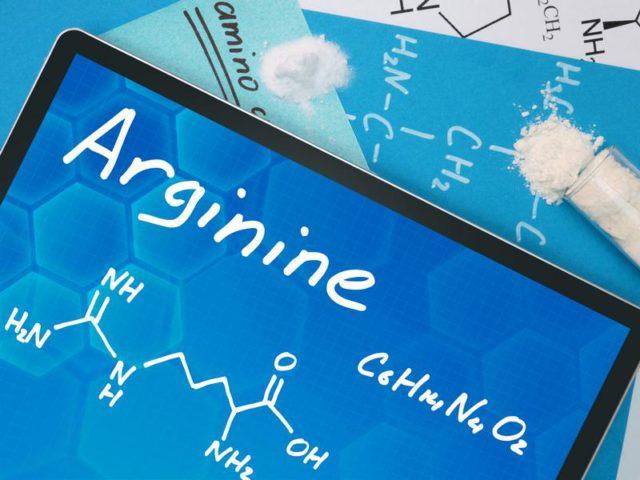 L-аргинин: свойства и польза для спортсменов