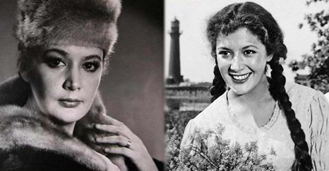 Советские актеры и актрисы умершие от алкоголизма кодирование от алкоголизма в стерлитамаке