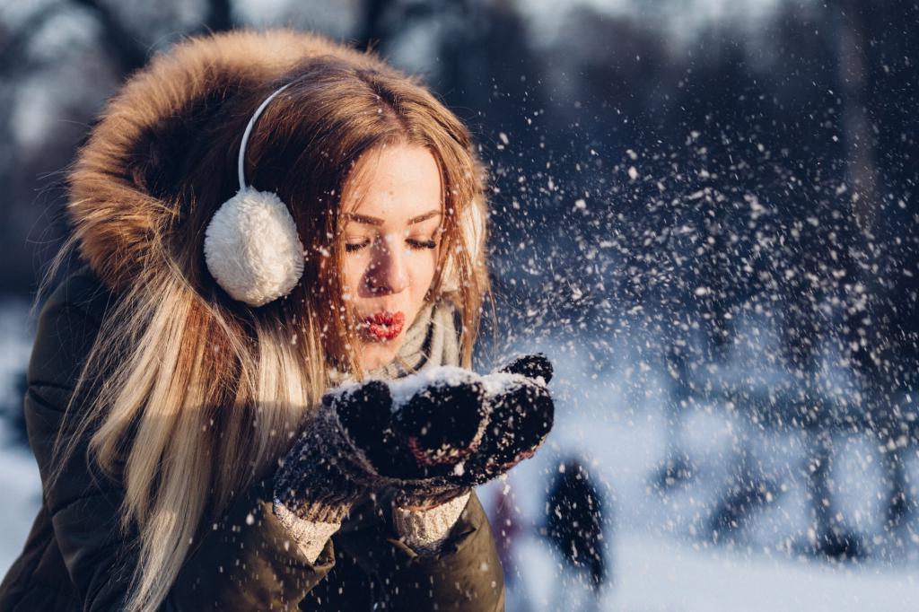 Гуляйте и не тревожьтесь: 7 забавных советов, как встретить зиму во всеоружии и не поддаться меланхолии из-за холода