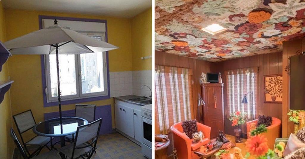Люди делятся фотографиями худших вариантов жилья, которые им когда-либо приходилось видеть
