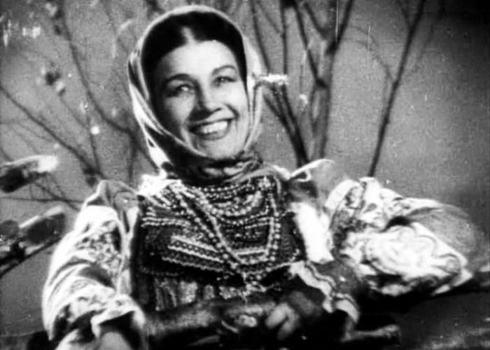Соловей не поет в клетке : красноречивые цитаты Лидии Руслановой к 120 летию великой певицы