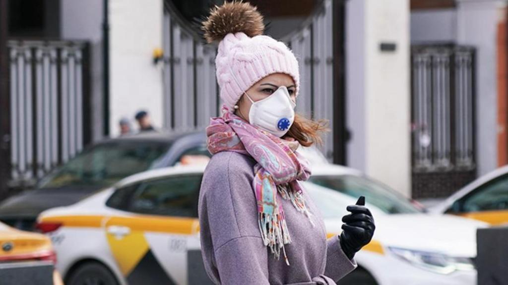 В декабре все уляжется: в Роспотребнадзоре рассказали, когда заболеваемость коронавирусом пойдет на спад