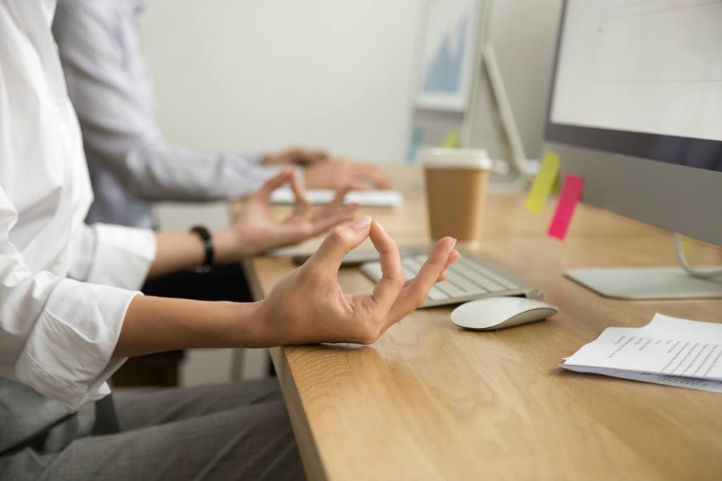 Устали - медитируйте: 6 простых трюков с дыханием, чтобы за 1 минуту успокоиться в момент сильного стресса
