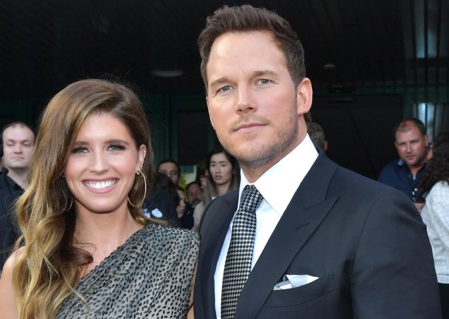 Патрик Шварценеггер подтвердил, что его сестра Кэтрин и Крис Пратт впервые стали родителями