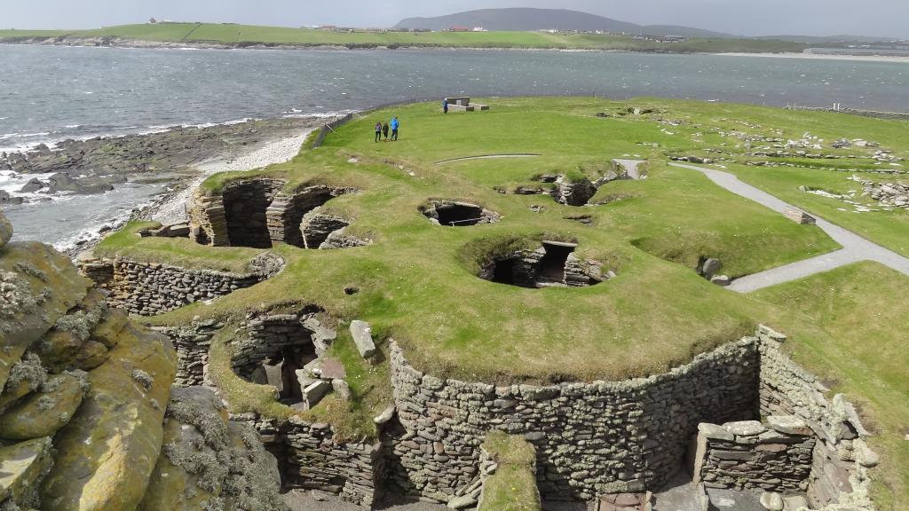 Археологи подтвердили предположение о существовании Винландии - раннего поселения викингов на территории Америки