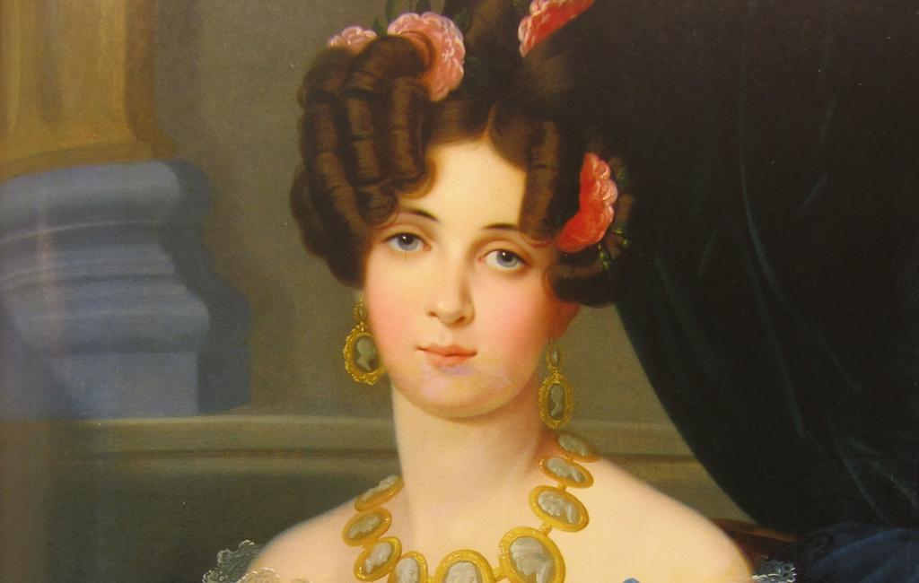 220 лет со дня рождения графини Наталии Строгановой Кочубей: что мы знаем о женщине, ставшей первой  утаенной любовью  Пушкина