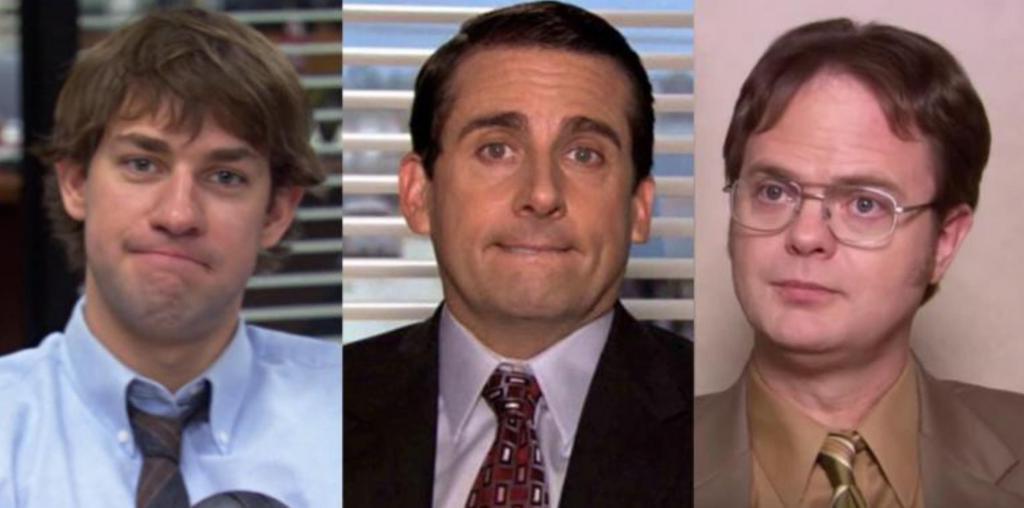 Кто вы из сериала Офис: астрологи соотнесли персонажей со знаками зодиака