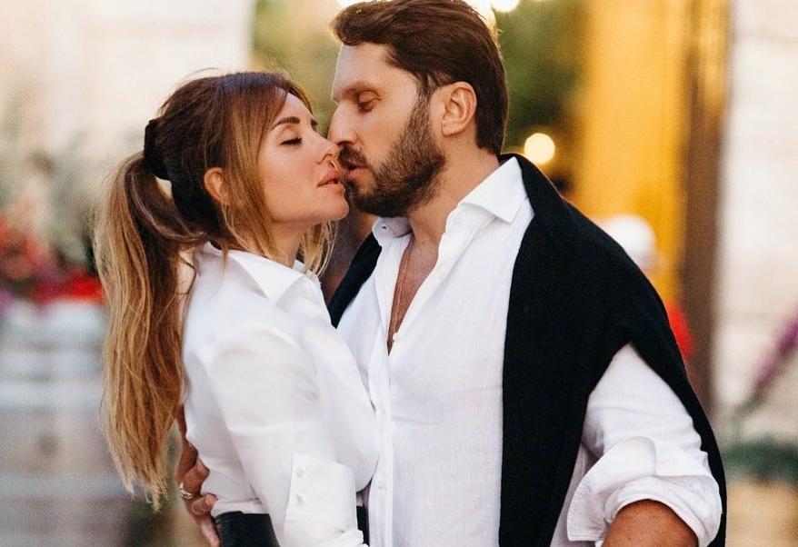 Самая большая удача в моей жизни . Александр Ревва трогательно поздравил жену с днем рождения (новые фото)