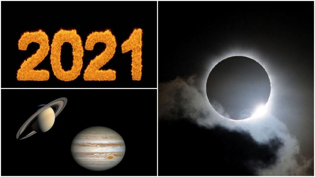 Согласно астрологии есть надежда на благоприятный 2021 год:  Мы почувствуем сдвиг в декабре 2020 года