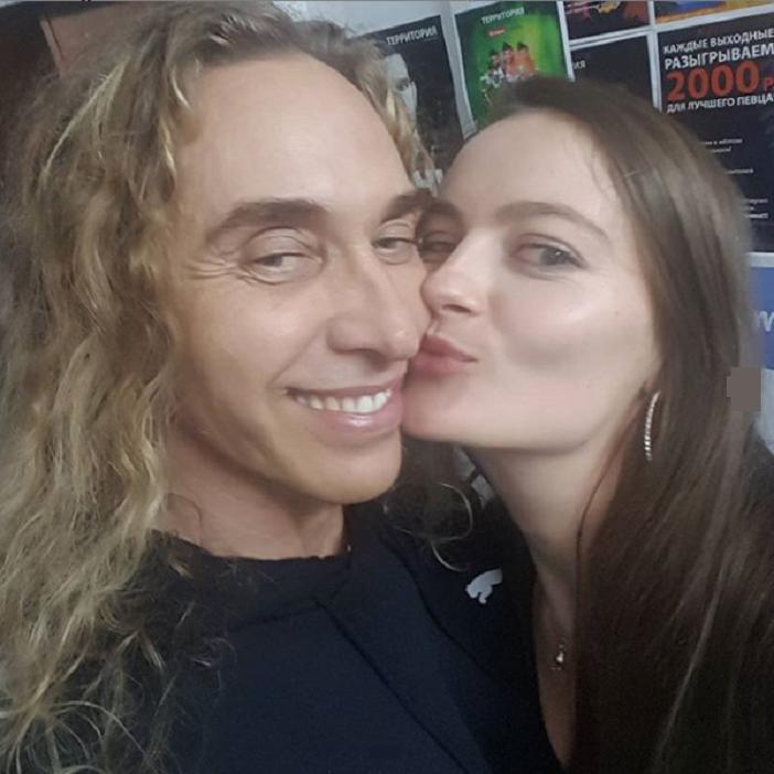 Сережа, не зли меня: Анасасия Шульженко записала новое видеообращение к Тарзану