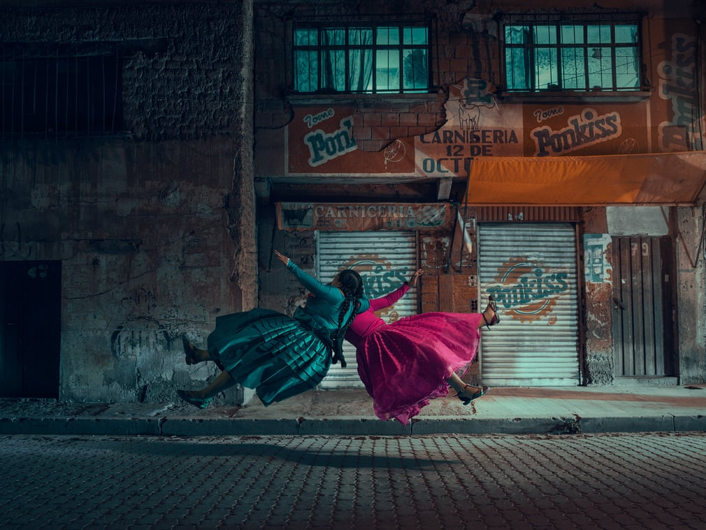 Победители премии Ассоциации фотографов: лучшие работы (фото)