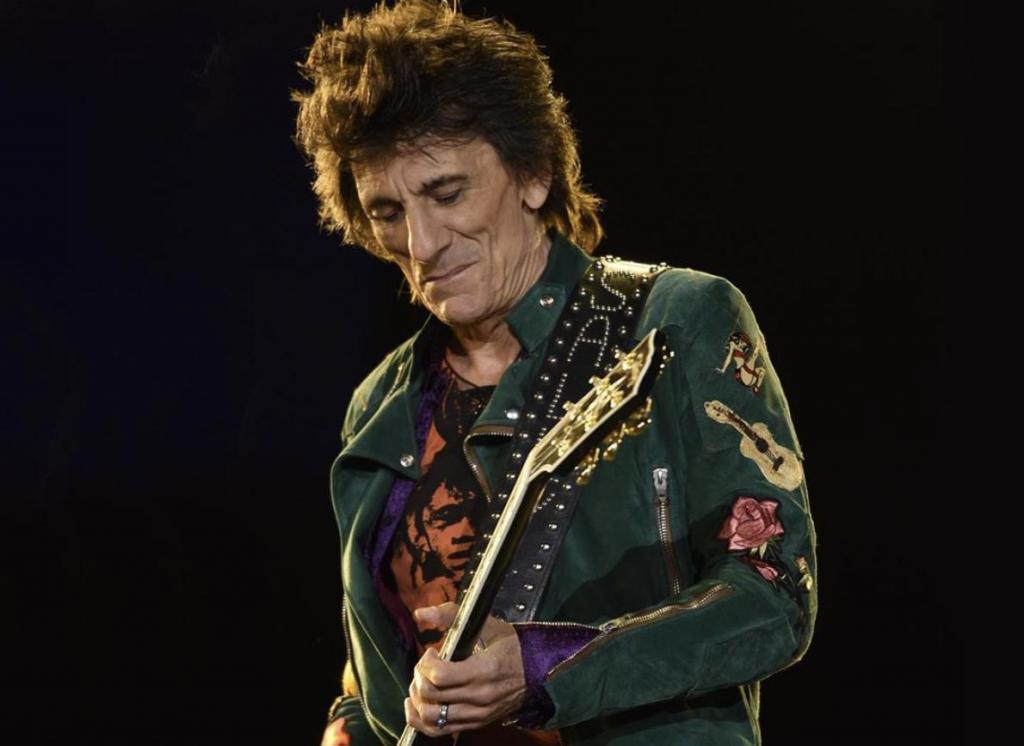 Продается антиалкогольный дом Ронни Вуда из Rolling Stones (за 3,5 миллиона фунтов стерлингов): как выглядит красочный домик гитариста
