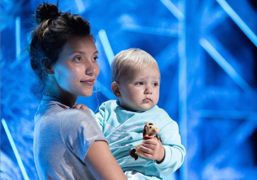 Регина Тодоренко поделилась секретами воспитания сына: по словам телеведущей, важна любая похвала для выработки стимула и самомотивации