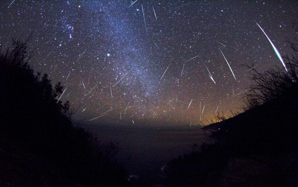 Звездный дождь пройдет над Астраханью: в ночь на 21 октября астраханцы увидят максимум метеоритного потока Ориониды