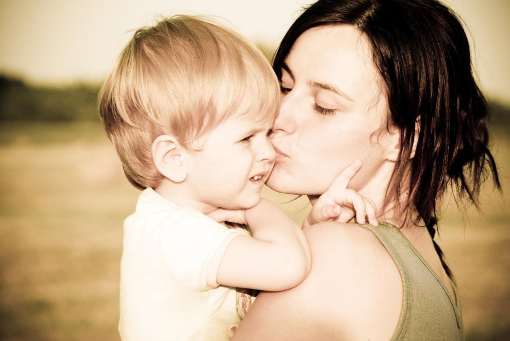 Как узнать, какой стиль воспитания подходит вам? Для этого правильно надо определить тип личности ребенка