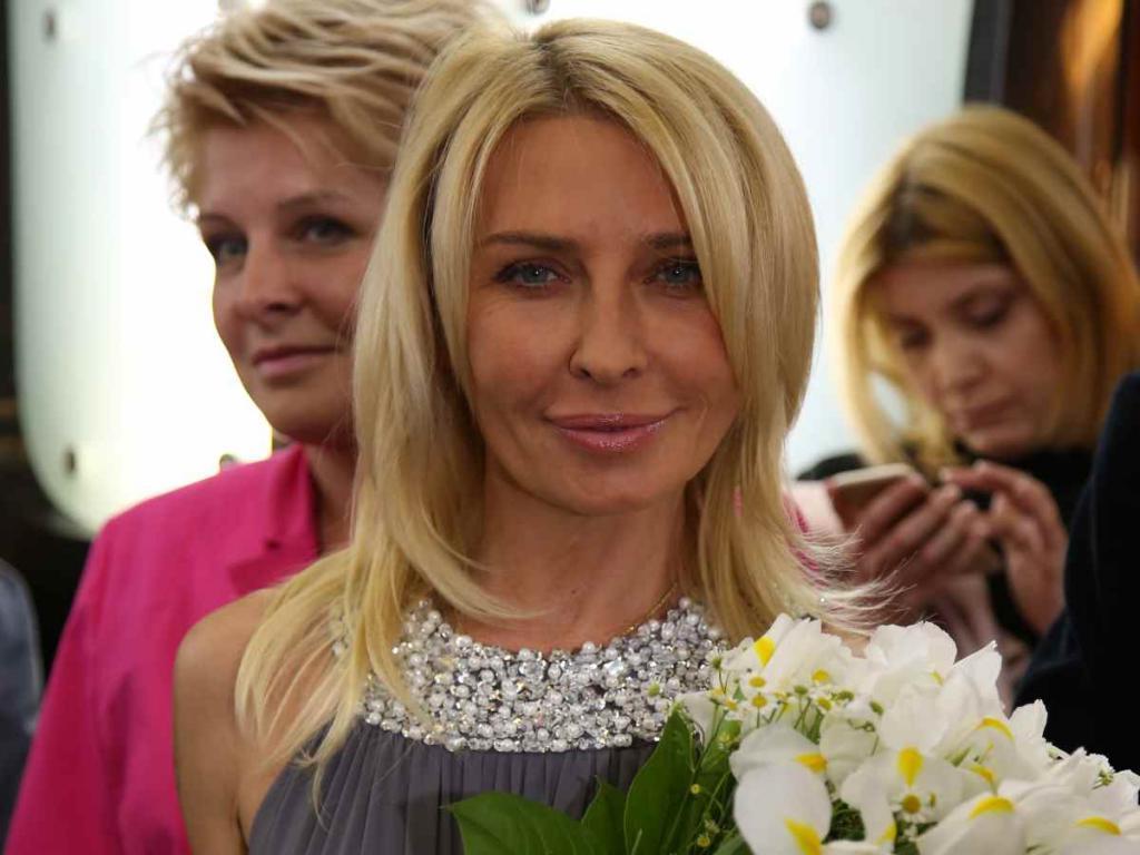 Был бы милый рядом: судьба известной в 90-е годы певицы Татьяны Овсиенко