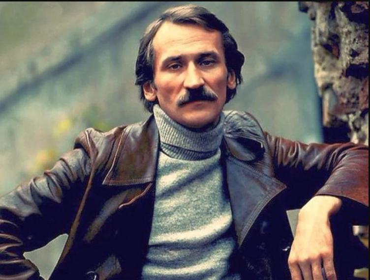 Чтобы помнили: семнадцать лет назад ушел из жизни всенародно любимый актер Леонид Филатов