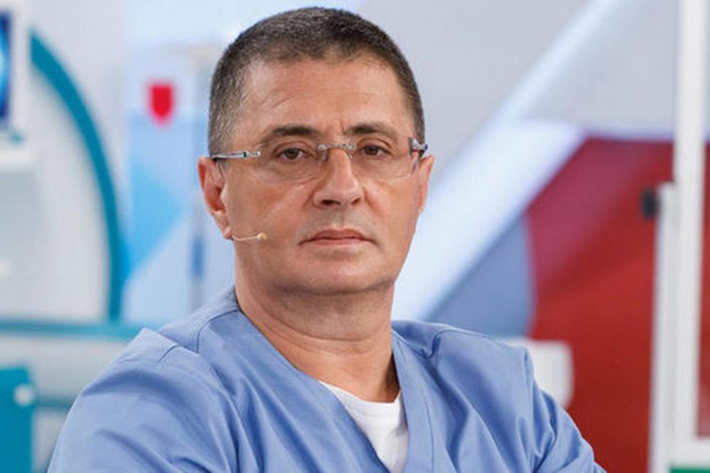 Московские лор-врачи Ходжаев, Зайцев и Кошелев объяснили, как вернуть обоняние после коронавируса