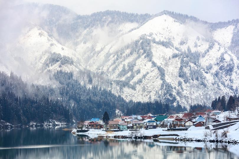 Япония открывается для Россиян: решили отправиться в тур по самым красивым регионам островного государства. Делюсь маршрутом