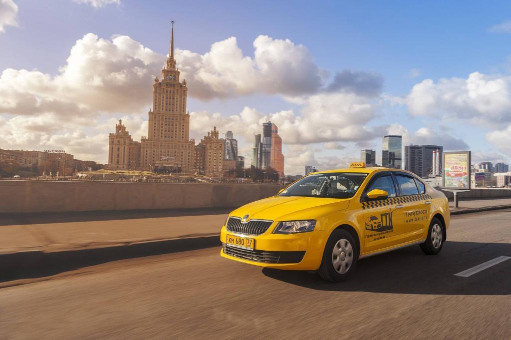Индустрия гостеприимства: в России могут запустить  туристическое такси