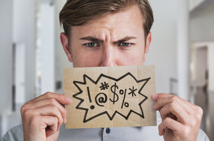Люди употребляют жаргон, когда чувствуют себя незащищенными, - говорят американские ученые