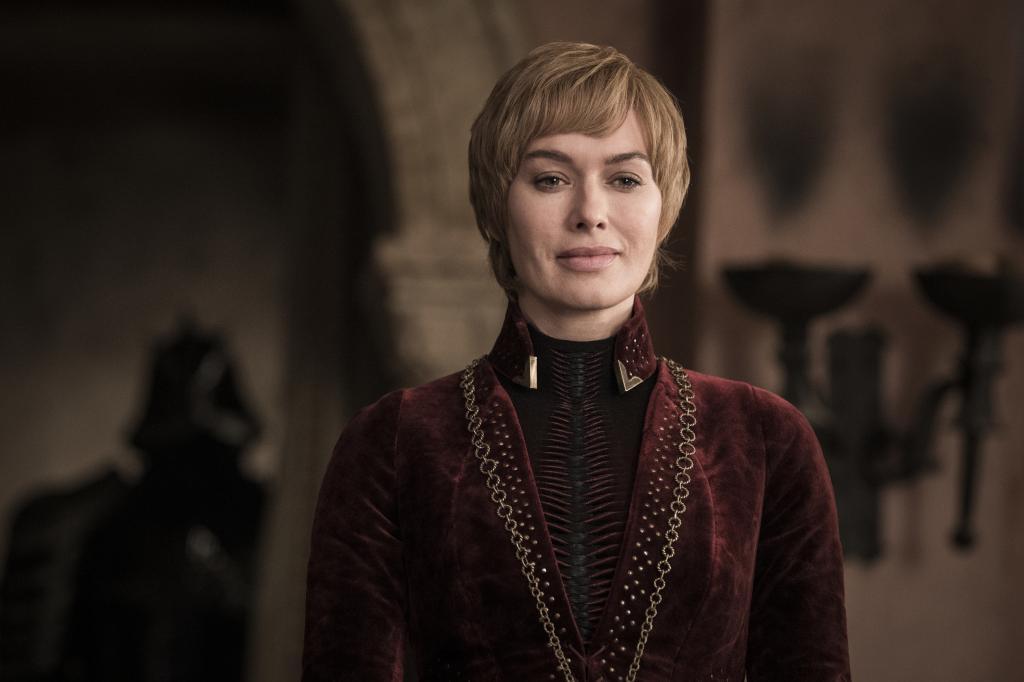 Королева Серсея: Лена Хиди получила свою культовую роль в Игре престолов благодаря одному из ее экранных врагов