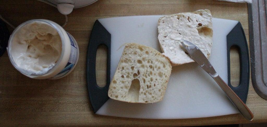 Идеальный сэндвич из чиабатты, шпината и индейки: сытный завтрак на скорую руку