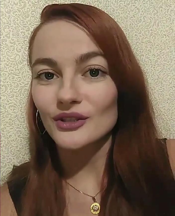 Хочешь, чтобы я все рассказала?: Шульженко записала видеообращение к Тарзану