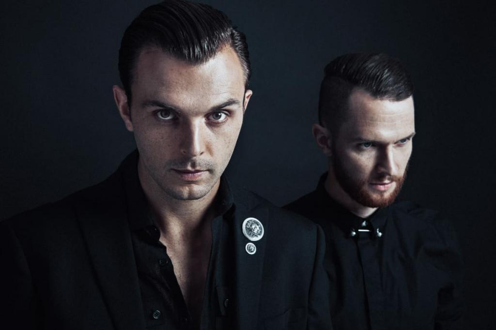 Faith выпустят 4 сентября: британская группа Hurts презентовала клип с новым треком из будущего альбома (видео)