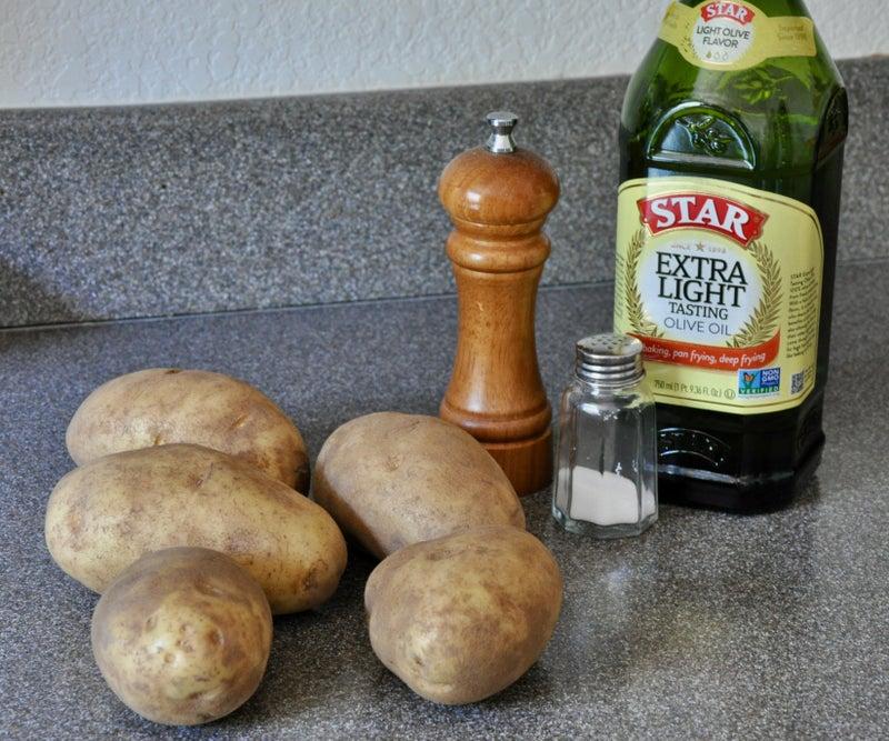 Дважды запеченный картофель: когда блюдо становится еще более вкусным