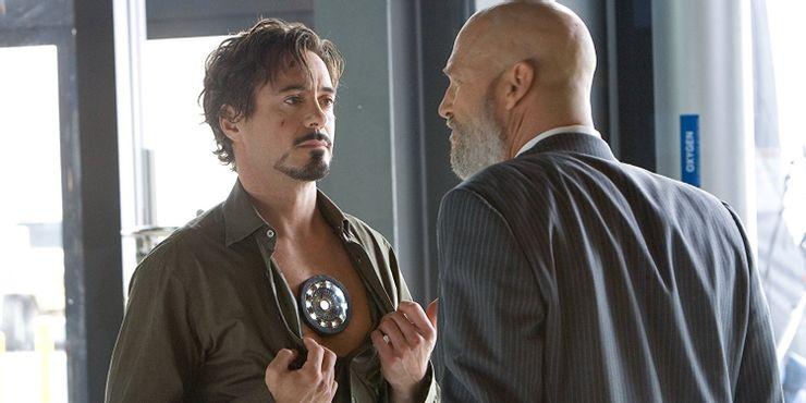Роберт Дауни-младший едва не упал в обморок на прослушивании: актеры Железного человека поделились воспоминаниями о культовом фильме