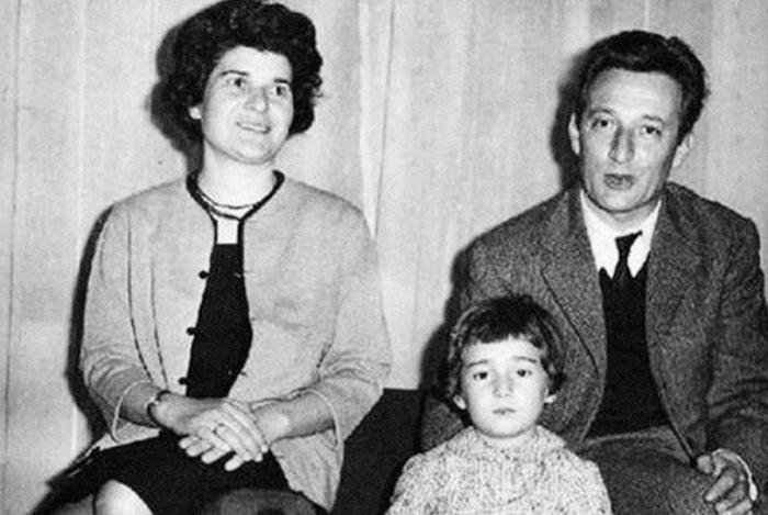 Джанни Родари не раз бывал в СССР с женой и дочерью: что известно о личной жизни знаменитого сказочника