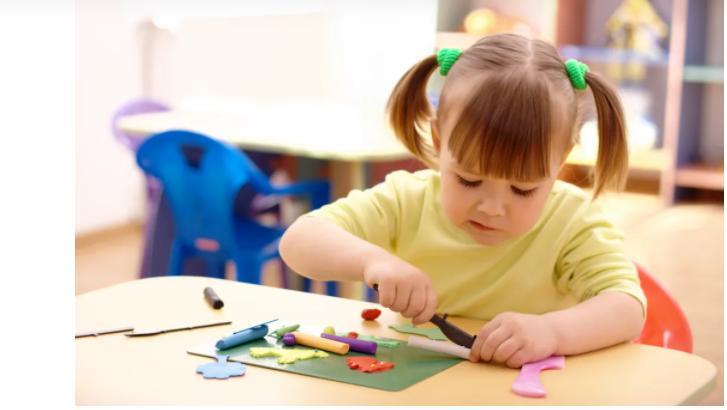 Хотите, чтобы ваш ребенок рос независимым, уверенным в себе и умел решать проблемы? Дайте ему возможность играть одному