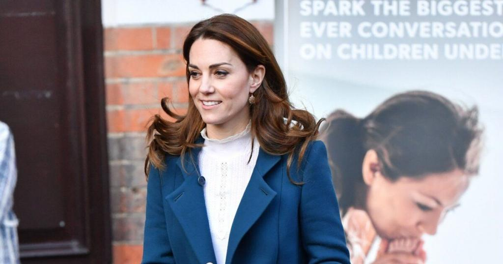 В Кенсингтонском дворце отказались комментировать семейную поездку: Кейт Миддлтон тайно вывезла детей в музей