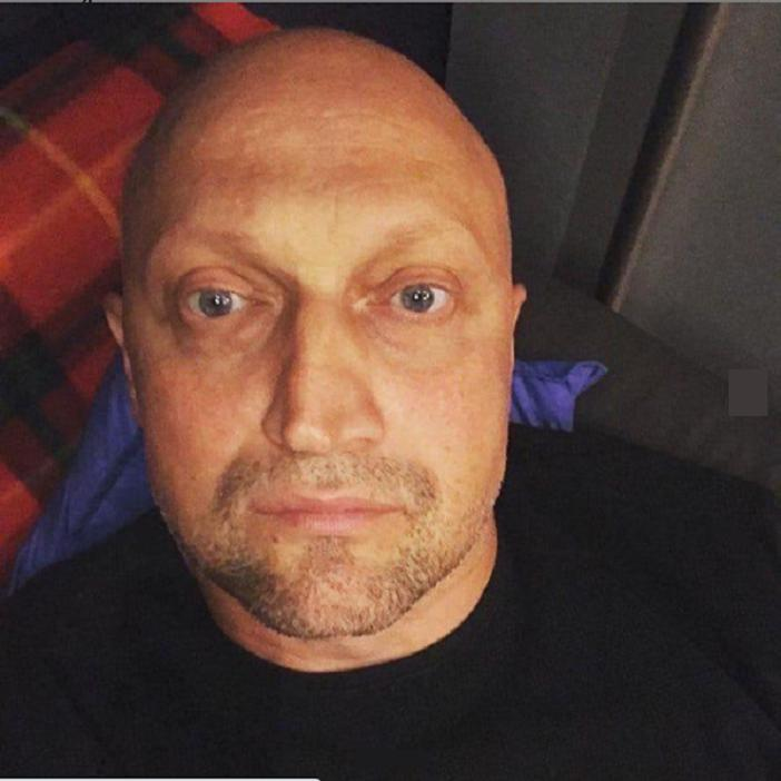 Я приболел все-таки: Гоша Куценко повторно заразился коронавирусом