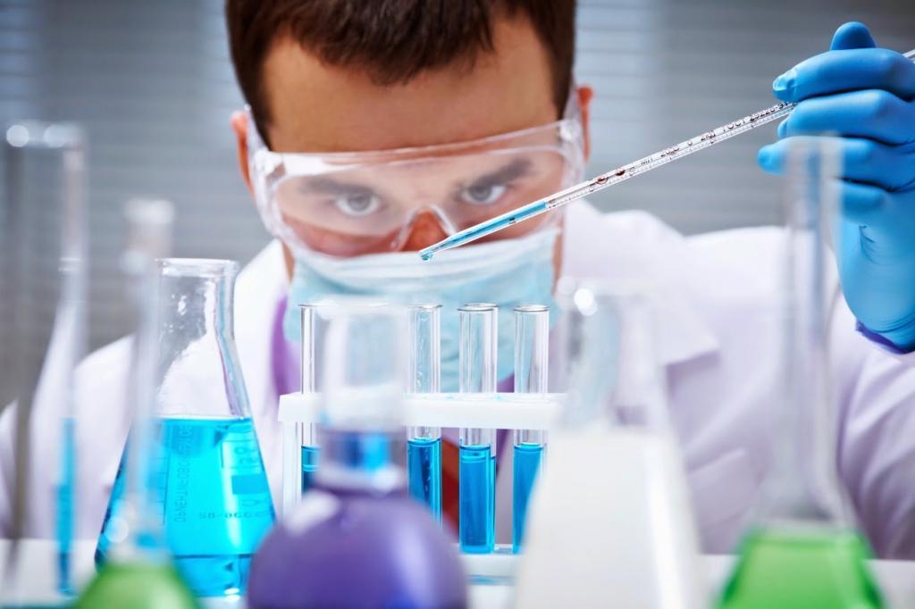 Самарские ученые разработали биоматериал, способный восстанавливать костную ткань