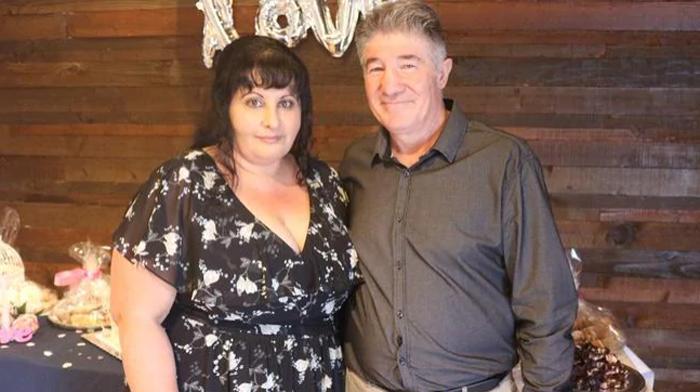 53-летняя Симона из Австралии весила 126 кг: к свадьбе дочери она похудела на 55 кг