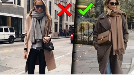 5 примеров ошибок в образах, которые не стоит совершать этой осенью и зимой