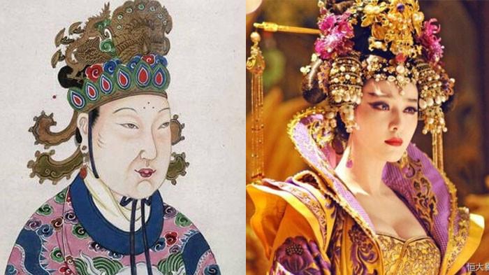 Как была устроена жизнь в китайском гареме