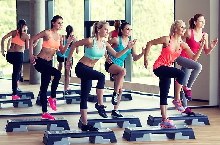 Что такое фитнес, основные особенности