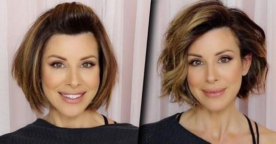 Как уложить волосы как в салоне: 5 правил домашней укладки
